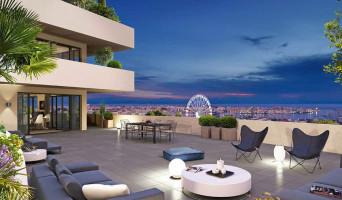 Agde programme immobilier neuve « Iconic » en Loi Pinel  (5)
