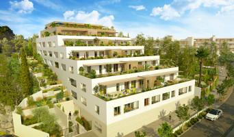 Montpellier programme immobilier rénové « Le Clau de Gil » en loi pinel