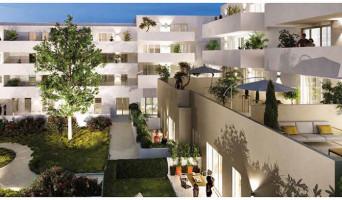 Marseille programme immobilier neuve « Villa Rolland »