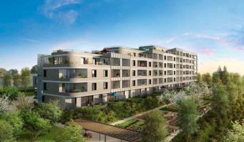 Blagnac programme immobilier neuve « Programme immobilier n°212841 »