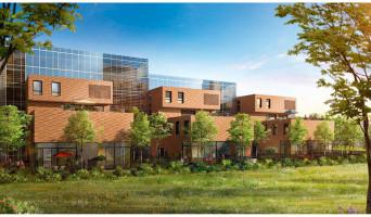Blagnac programme immobilier neuve « Programme immobilier n°212841 »  (2)