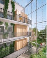 Blagnac programme immobilier neuve « Programme immobilier n°212841 »  (3)