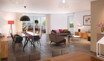 Blagnac programme immobilier neuve « Programme immobilier n°212841 »  (4)