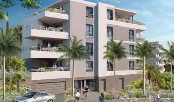 Le Cannet programme immobilier neuve « Coeur Saint Sauveur »