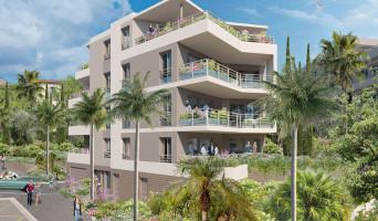 Le Cannet programme immobilier neuve « Coeur Saint Sauveur »  (2)