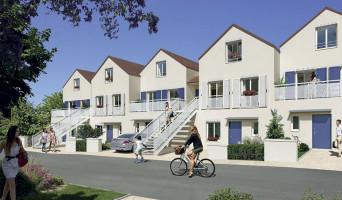 Vaujours programme immobilier neuve « L'Estrée »  (2)