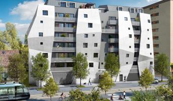 Toulouse programme immobilier neuve « Côté Garonne » en Loi Pinel