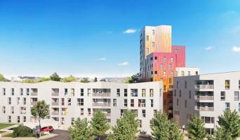 Valenciennes programme immobilier neuve « Emergence 2ème TRANCHE »