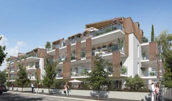 Aix-les-Bains programme immobilier neuve « Programme immobilier n°212867 »