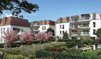 Aix-les-Bains programme immobilier neuve « Programme immobilier n°212867 »  (2)