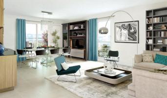 Aix-les-Bains programme immobilier neuve « Programme immobilier n°212867 »  (3)