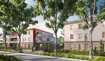 Miribel programme immobilier neuve « Nuances Rubis »