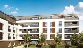 Athis-Mons programme immobilier neuve « Programme immobilier n°212922 »  (2)