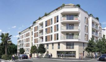Argenteuil programme immobilier neuve « Programme immobilier n°212927 »