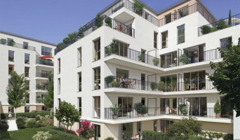 Argenteuil programme immobilier neuve « Programme immobilier n°212927 »  (2)
