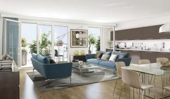 Argenteuil programme immobilier neuve « Programme immobilier n°212927 »  (4)