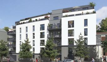 Nantes programme immobilier rénové « Résidence n°212935 » en loi pinel