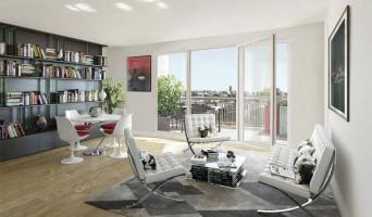 Nantes programme immobilier neuve « Programme immobilier n°212935 » en Loi Pinel  (3)