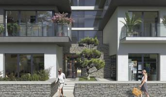 Pornichet programme immobilier neuve « Programme immobilier n°212936 »  (2)