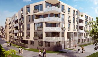 Bordeaux programme immobilier rénové « Palais Gallien Fondaudège Tr. 2 » en loi pinel