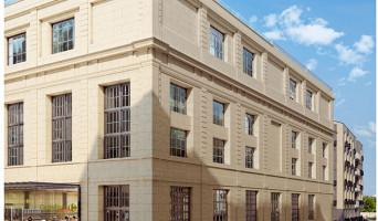 Bordeaux programme immobilier neuve « Palais Gallien Fondaudège Tr. 2 » en Loi Pinel  (3)