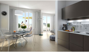 Nice programme immobilier neuve « Nice View »  (4)