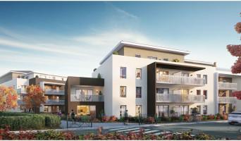 Vétraz-Monthoux programme immobilier neuve « Dolce Via »