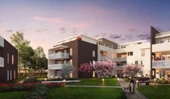 Vétraz-Monthoux programme immobilier neuve « Dolce Via »  (2)