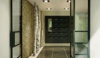 Lormont programme immobilier neuve « Les Parisiennes »  (4)