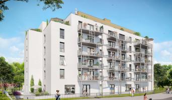 Clermont-Ferrand programme immobilier neuve « Grand Ecran »