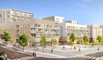 Noisy-le-Grand programme immobilier neuve « Noisy en L'Ile »