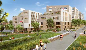Noisy-le-Grand programme immobilier neuve « Noisy en L'Ile »  (2)