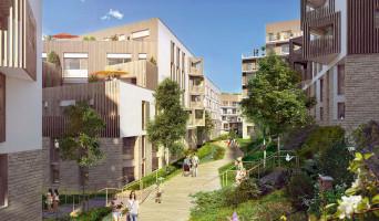 Noisy-le-Grand programme immobilier neuve « Noisy en L'Ile »  (3)