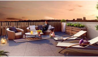 Noisy-le-Grand programme immobilier neuve « Noisy en L'Ile »  (4)