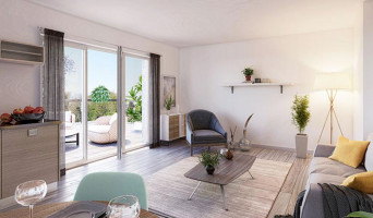 Bousbecque programme immobilier neuve « Le Manoir de La Lys »  (4)