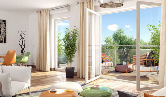 Chantilly programme immobilier neuve « Greenhouse »  (3)