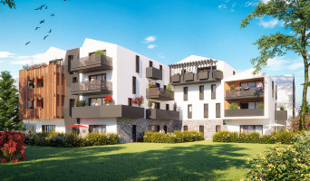Mérignac programme immobilier neuve « Programme immobilier n°213058 »