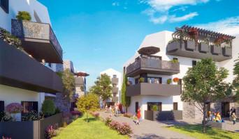 Mérignac programme immobilier neuve « Programme immobilier n°213058 »  (2)