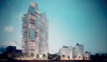 Rennes programme immobilier neuve « Chromosome » en Loi Pinel  (2)