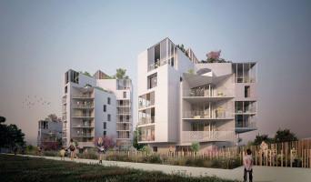 Rennes programme immobilier neuve « Chromosome » en Loi Pinel  (3)