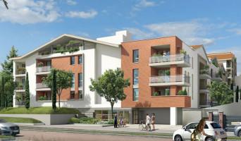 Castanet-Tolosan programme immobilier neuve « Programme immobilier n°213072 »