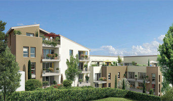 Castanet-Tolosan programme immobilier neuve « Programme immobilier n°213072 »  (2)