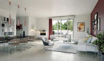 Castanet-Tolosan programme immobilier neuve « Programme immobilier n°213072 »  (3)