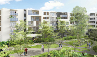 Toulouse programme immobilier neuve « Orlando » en Loi Pinel  (2)