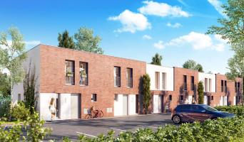 Lille programme immobilier neuve « Les Jardins Bo'Tanic »  (2)
