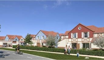 Camiers programme immobilier rénové « Domaine d'Opale »
