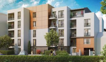 Viry-Châtillon programme immobilier neuve « Le Petit Kennedy »