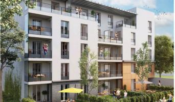 Viry-Châtillon programme immobilier neuve « Le Petit Kennedy »  (2)