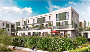 Persan programme immobilier neuve « Les Terrasses de Bel Air »