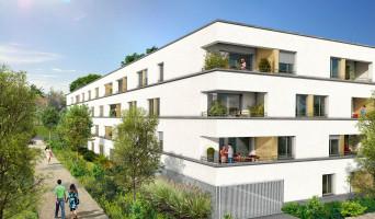 Toulouse programme immobilier neuve « Esprit Parc »  (2)